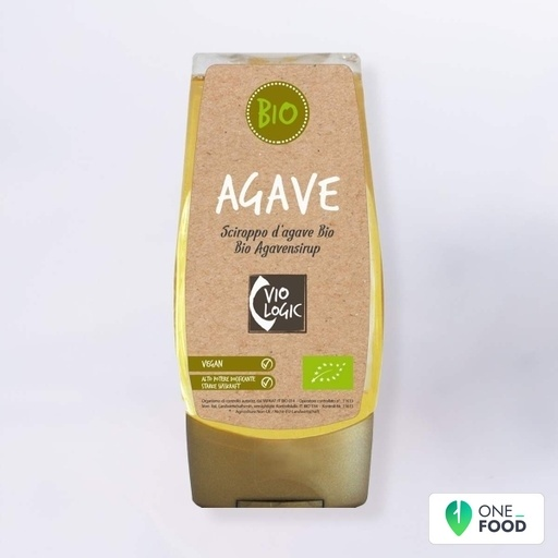 Biological Agave Syrup 1 X 250 Ml